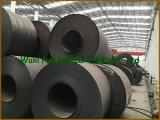 Placa de aço de carbono de Q245r Q345b Q345r