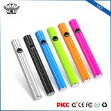 Pen van de Verstuiver van het Embleem van de Douane van de Capaciteit van China de In het groot Kleurrijke Gl5 240mAh Lage Weerstand Gesteunde