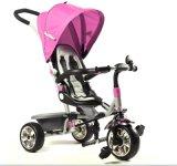 Heiße Verkaufs-Qualitäts-drehbares Baby-Dreirad mit Cer