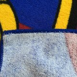 Microfibra Toalla de Playa para el Futbol Club Barcelona