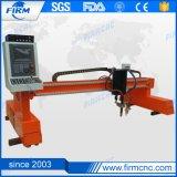 Tagliatrice del plasma della fiamma del metallo di CNC del cavalletto di vendita della fabbrica