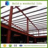 Сарай стальной рамки Prefab изготовления стальной структуры строя