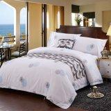 贅沢な高品質のホテルの織物の製造業者のホテルの寝具