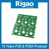 Placas de circuitos avançados PCB de 2 camadas