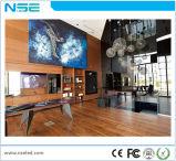 Ultra InnenP5mm Glaswand LED-Bildschirm der Helligkeits-