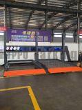 駐車使用のための2つのポストのガレージの駐車Elevtor