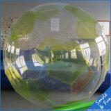 Het lopen het Lassen van de Hete Lucht van de Pool PVC0.8 D=2m Duitsland Tizip van de Bal van het Water met Ce En14960