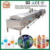 Пластиковые бутылки для напитков оборудование для стерилизации пастеризации машины