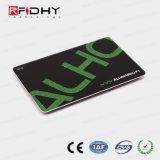 Lesbare RFID Chipkarte des Drucken-für Zugriffssteuerung personifizieren