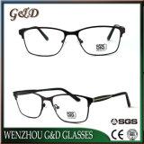 Nuevo producto de moda gafas Gafas de Metal Marco óptica gafas