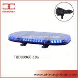 차 (TBD09966-10A)를 위한 소형 Lightbar를 경고하는 새로운 표시등 막대 LED