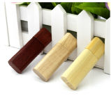 Madeira Bamboo USB Flash Drive Pen Drives Chips de madeira Pendrive 4GB 8GB 16GB 32GB Memory Stick U Disk