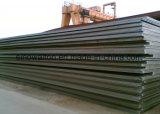 Piatto laminato a caldo del acciaio al carbonio Q235B/A36/Ss400