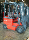 CA Electric Forklift Trucks (CPD15) di Heli 1.5t Three Wheel