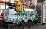 gruppo elettrogeno diesel standby del Giappone Mitsubishi di potere 1400kVA