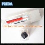 Flöte-Kugel-Wekzeugspritzen-Bits HRC60 Tialn des Hartmetall-4