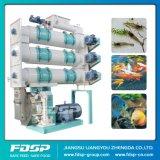 установка для гранулирования высокого ранга рыб и зажигания с маркировкой CE сертификации