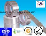 Nastro autoadesivo del di alluminio dell'isolamento termico dei 30 Mic