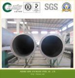 tubo saldato dell'acciaio inossidabile 304/304L