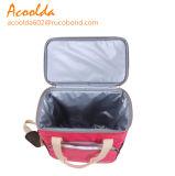 Forme verticale Bautiful et sac d'emballage généreux de refroidisseur