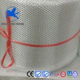 Torcitura tessuta vetroresina del E-Vetro, panno della fibra di vetro