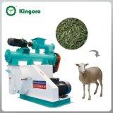 L'anello orizzontale muore la macchina della pallina dell'alimentazione animale per le pecore