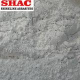 Белый порошок стандарта Fepa алюминиевой окиси