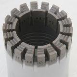 Тип сверло-коронка Hq3 Turbo диаманта битов пустотелого сверла