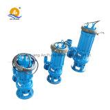 Pompe Submersible résistant à la corrosion chimique utilisé dans l'industrie Factory