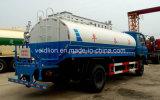 Dongfeng 4X2 10000L/10 Ton/10m3の給水車