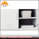 Bureau à domicile utilisé 3 porte battante armoire métallique