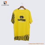 클럽을%s 주문 승화 풋볼 팀 볼링 t-셔츠
