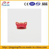 Заказ купли-продажи Red Hat форму краски Металлическая булавка для подарков