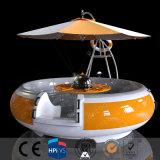 Freizeit BBQ-Krapfen-Boot mit Cer-Bescheinigungen