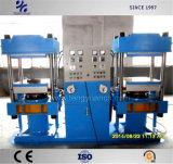 Pressione Vulcanização Duplex Superior/Twin Máquina de vulcanização da borracha