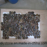 Red River Stone Tile Red Pebble