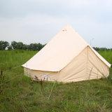 Tenda di Bell esterna della tela di canapa da vendere