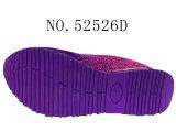 4つのカラーSport Shoes Fly Knit高いQuanlityの女性