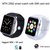 SIM 카드 구멍 (GM18S)를 가진 Bluetooth 지능적인 시계