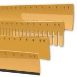 高品質のローダーの予備品のバケツの刃