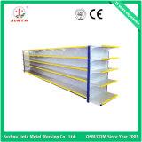 Armazenar a prateleira do supermercado do metal da qualidade superior do uso (JT-A25)