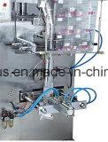 Lados da máquina de embalagem três de Vffs da máquina de enchimento do pó que selam ah-Fjq 100