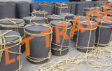 Barcos high-density da grafita para a fornalha elevada de Temperaure
