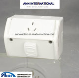 Outlets tp Serie resistente a la intemperie Industrial Socket