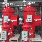 Le traitement de l'eau électrique du boîtier de filtre de nettoyage automatique