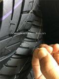 Pneu sem câmara de ar do pneumático 140/60-17 da motocicleta