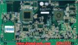 De Raad van de Materialen van PCB van PCB Aspocomp van de hoge Frequentie