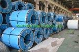 La vente de tôles laminées à froid à chaud en acier inoxydable 304 2b de la bobine