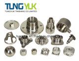 Pezzi meccanici di giro personalizzati di CNC con l'alta qualità