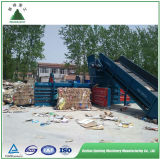 Macchina automatica della pressa per balle della carta straccia di Qunfeng FDY-1250